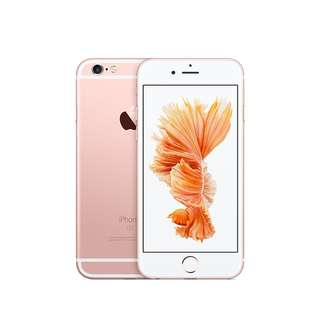 UNLOCKED IPHONE 6S PLUS FOR SALE!