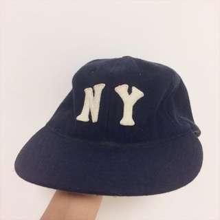 Ebbets Field 美國經典NY帽