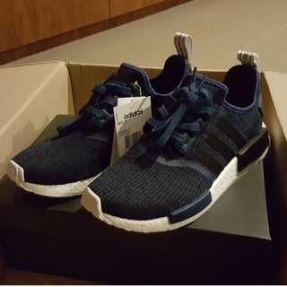 the latest 70259 bf0ea coupon code for adidas nmd r1 mystery blå f432a d33d7