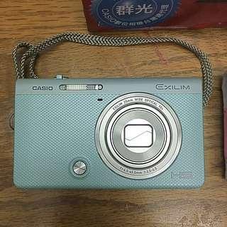 CASIO EX-ZR55 9.9新