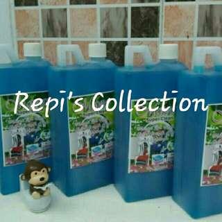 Deterjen Cair Mawar Super Laundry
