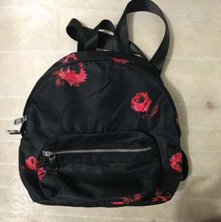 Backpack no brand