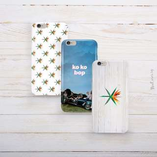 exo kokobop phone cases