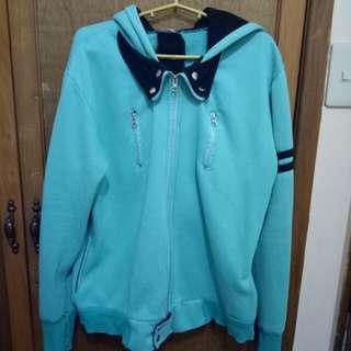 Kaneki Tokyo Ghoul Cosplay Jacket XL