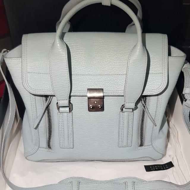 💙 REDUCED PRICES 3.1 Phillip Lim Pashli Medium bag Authentic 💙 need gone ASAP