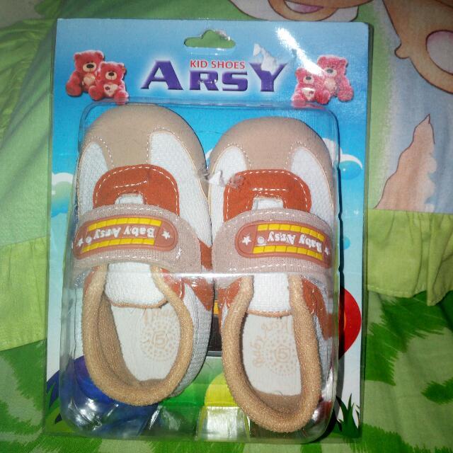 [ NEW ] Sepatu Bayi
