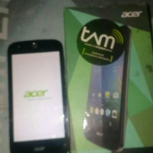 Acer z 320