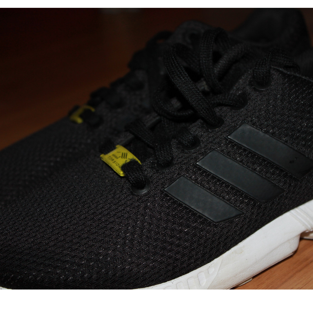 Adidas Fluxes US Size 6 Male, Fits Size 8 Womens