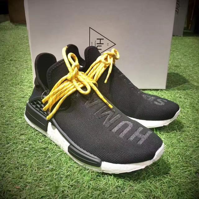 09ae3ebd5 Adidas NMD Pharrell Williams Human Race