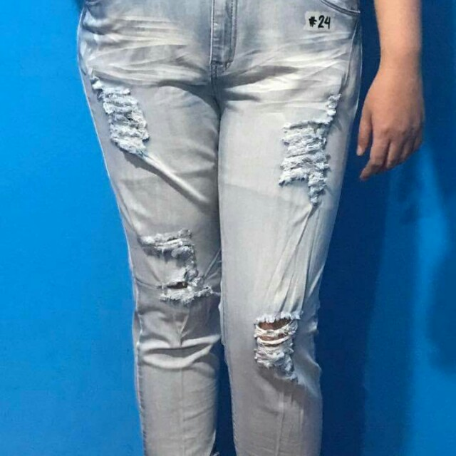 AFFORDABLE  Excellent Quality Skinny Jeans