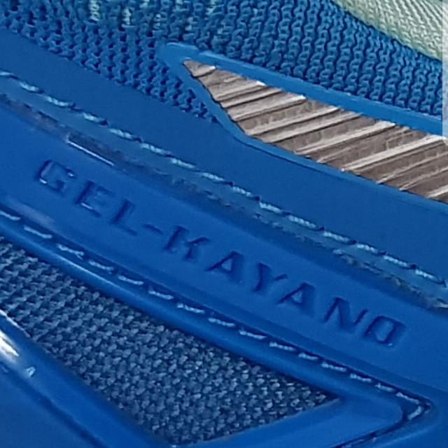 new balance gel kayano