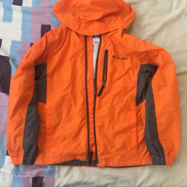 Authentic Columbia Jacket