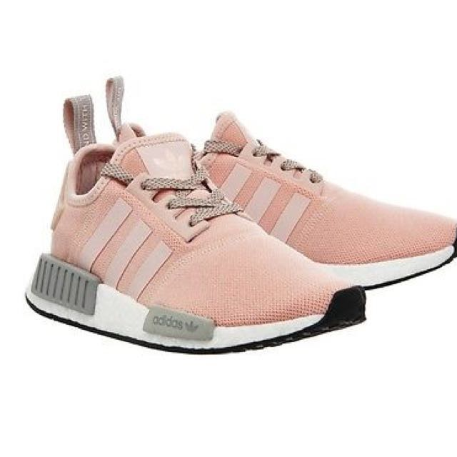 Authentic NMD onix Pink
