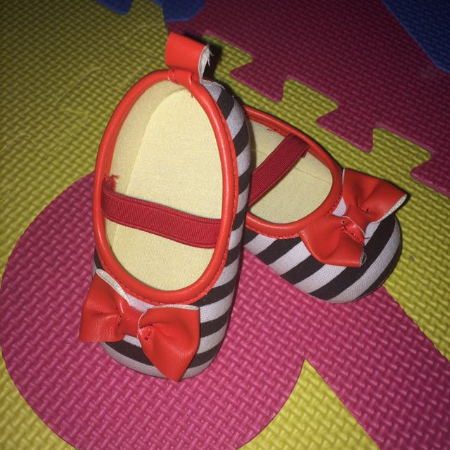 Baby Cute Shoes