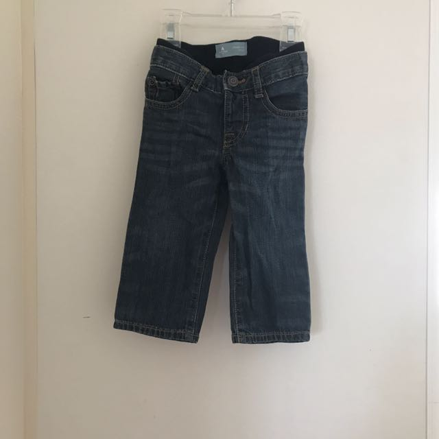 Baby gap 12-18 months jeans new without tags