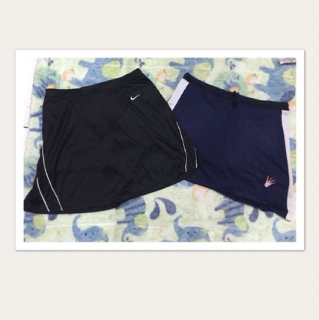 Badminton Skort Bundle