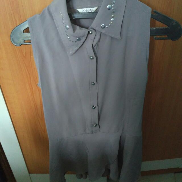 Baju Sifon