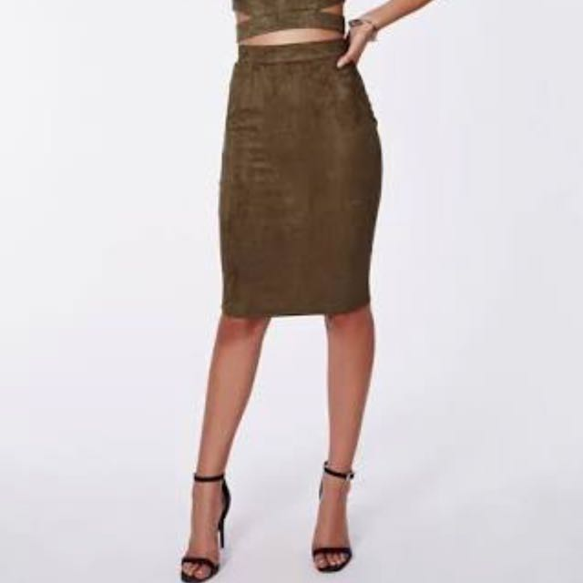 Brand New Missguided Skirt
