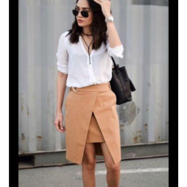 Brand Sportsgirl Skirt