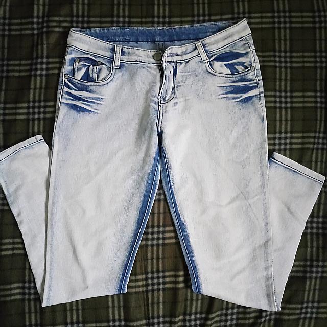 Caela Skinny Pants