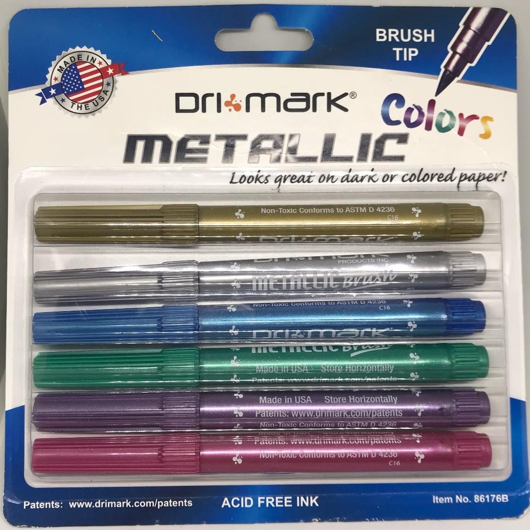 Color Magnet Pen