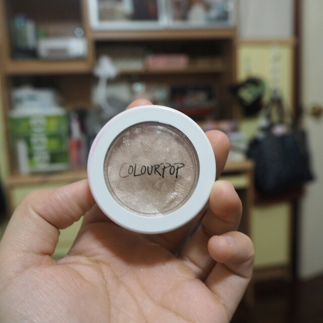 Colourpop super shock cheek flexitarian