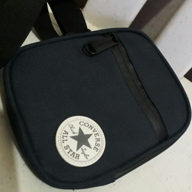 Converse Pouch Sling Bag