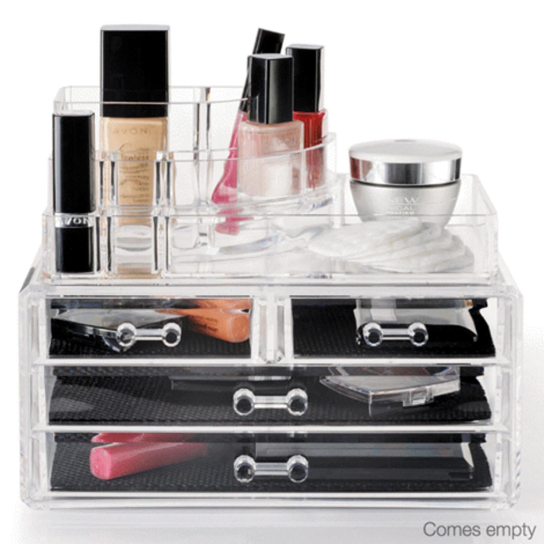 Cosmetic Organizer BNIB