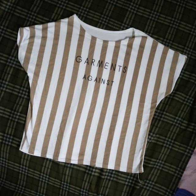 Cute Top - Garments Against