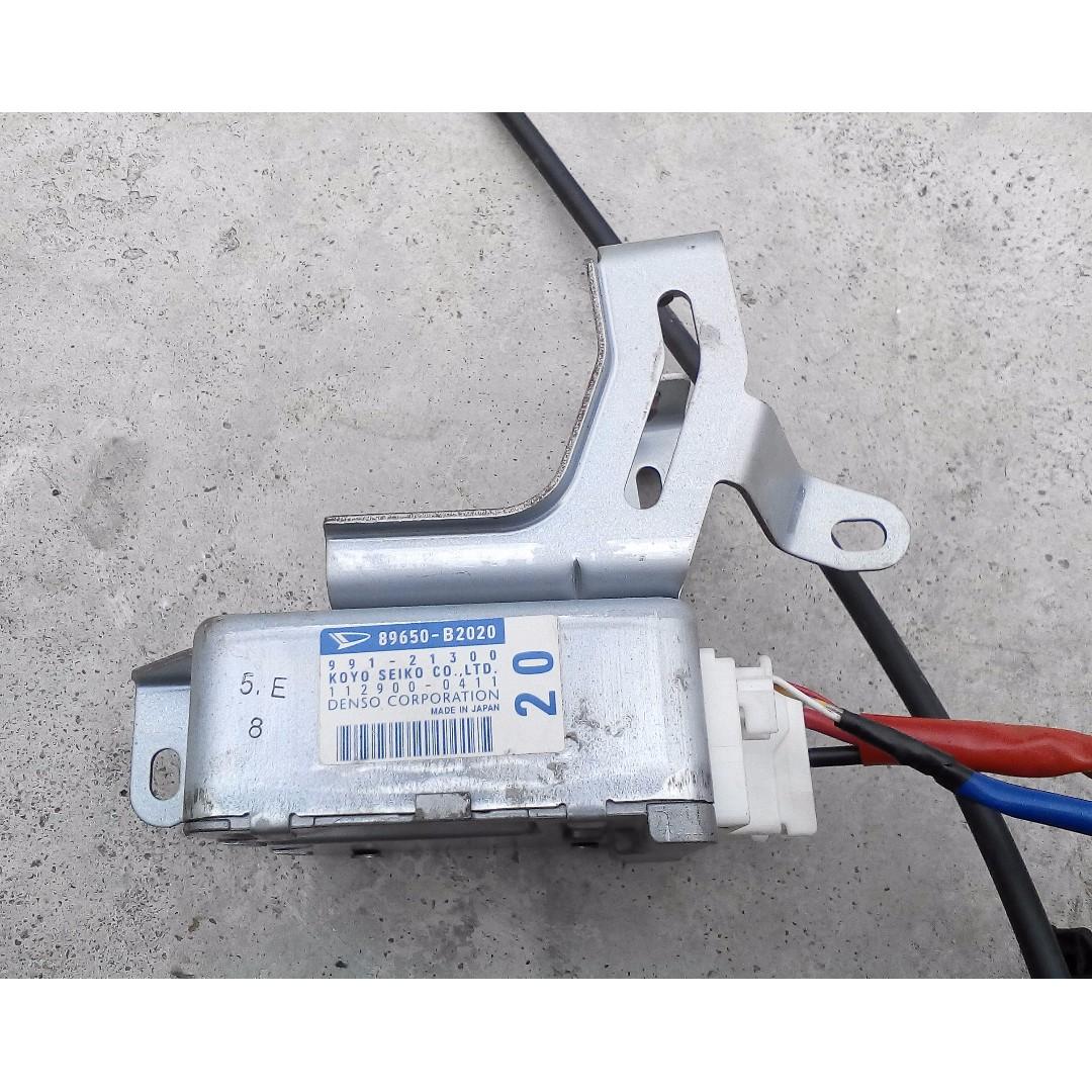 Kabel Power 0 2cm Hitam Daftar Harga Terkini Dan Terlengkap Pasar Serabut Kecil 1x07mm Daihatsu Avy Electric Steering Eps For Viva Auto Accessories On Carousell