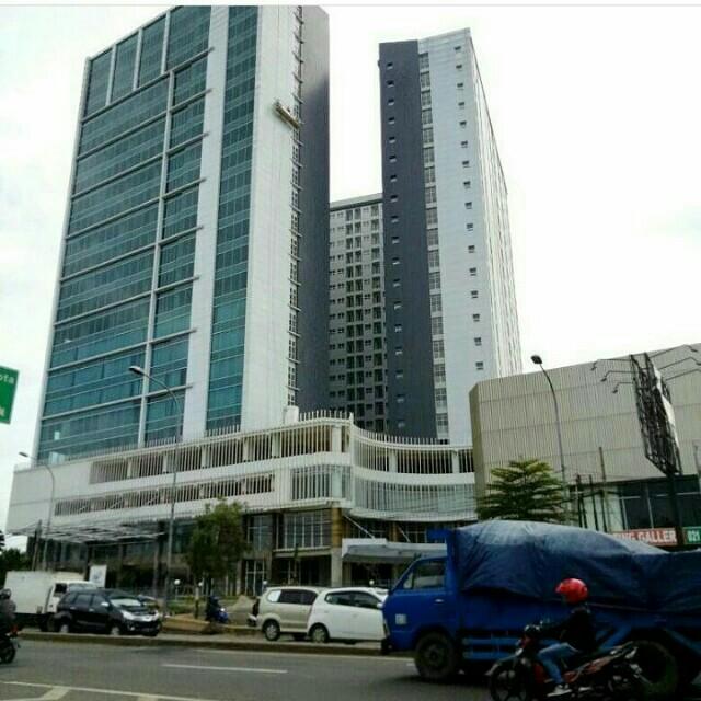 Apartemen paragon square