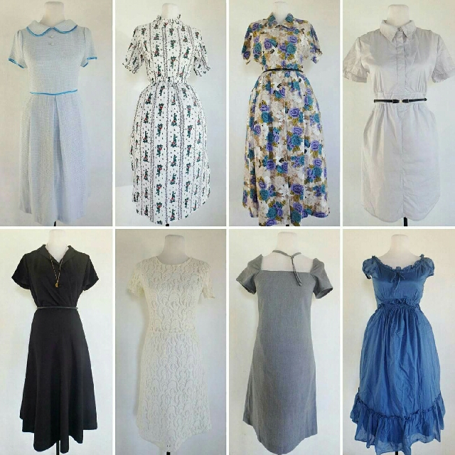 Dresses for 300-480 only FREE SHIPPING!
