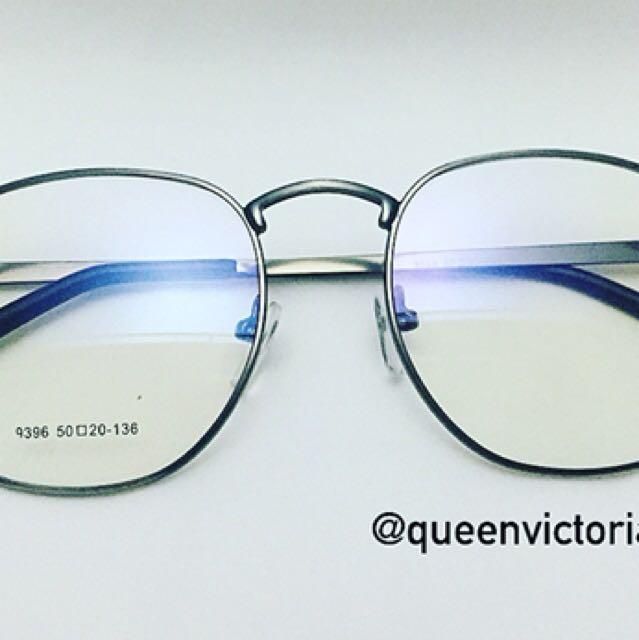 Eyewear / specs / unisex