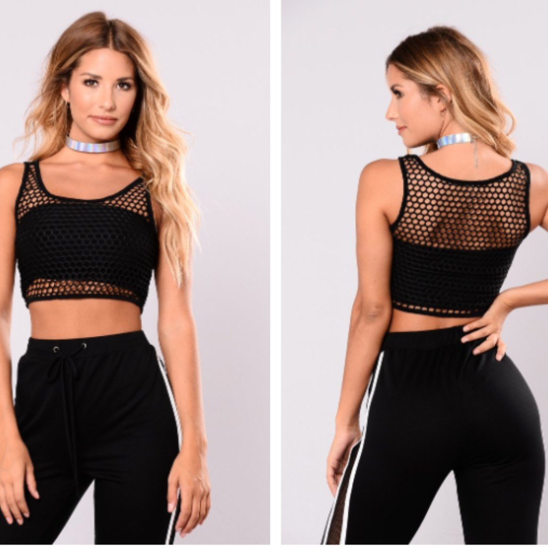 Fashionnova Top