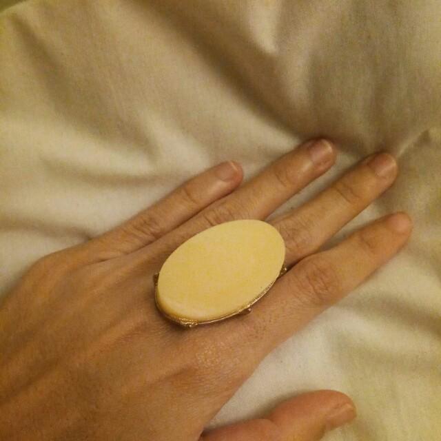 Forever21 ring