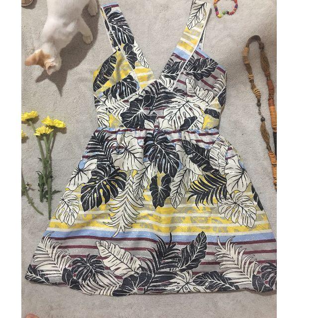 H&M Dress (two)