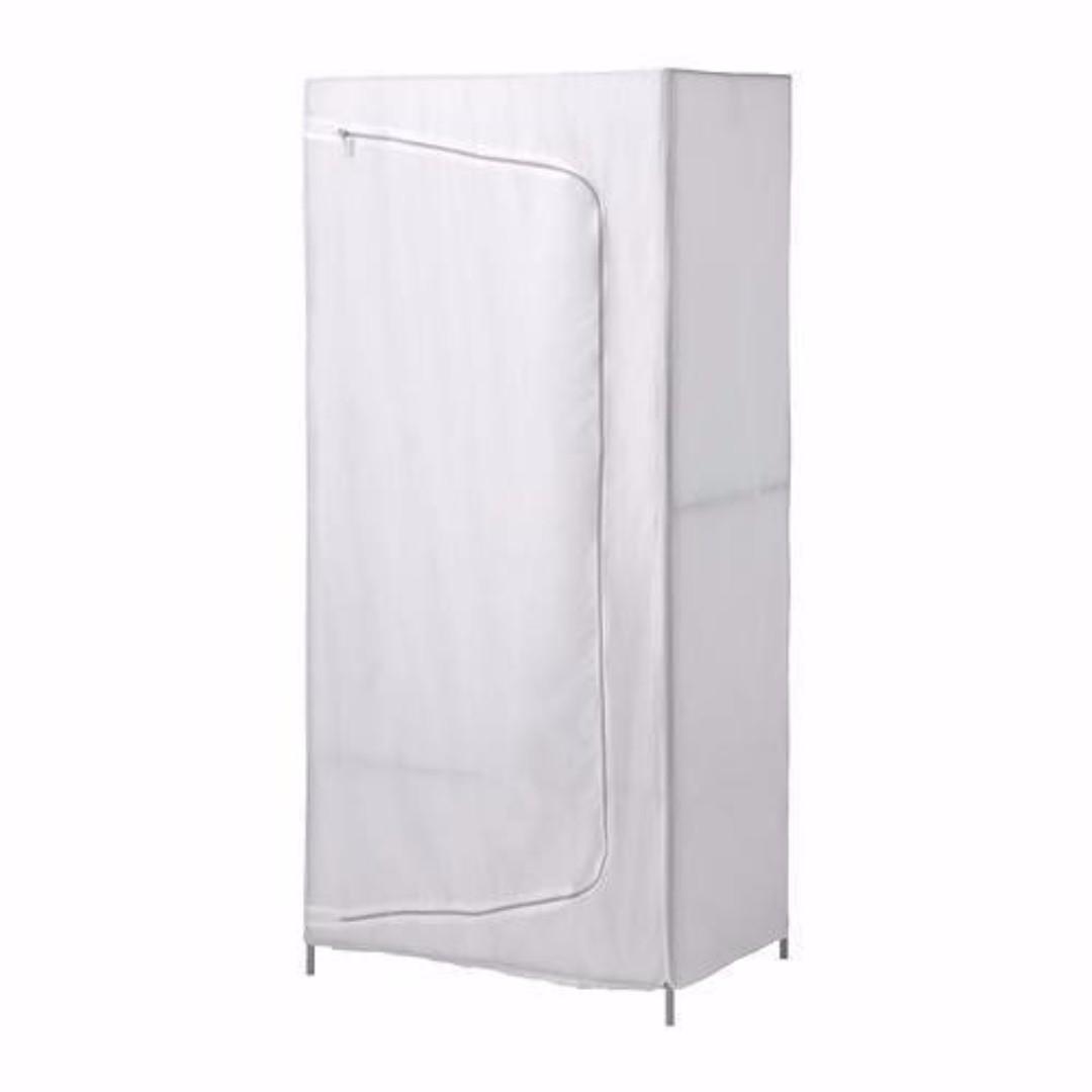 IKEA outdoor closet/ cabinet | WHITE