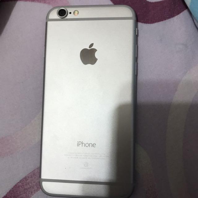 Iphone6 64 狀況好