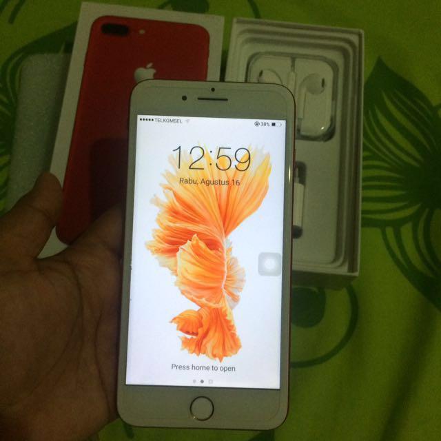 Iphone 7+ Premium 5.5 INCI
