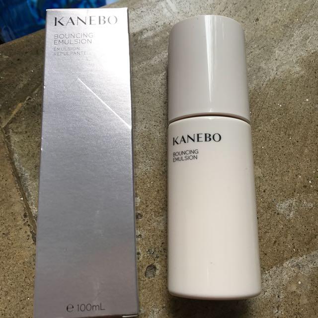 Kanebo emulsion