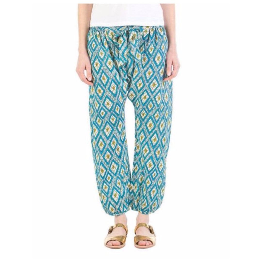 Kate Kosek x Gorman harem pants size 6