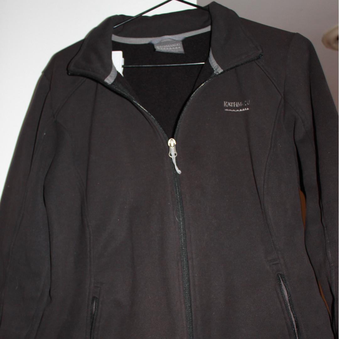 Kathmandu Jacket Size 14 Mens