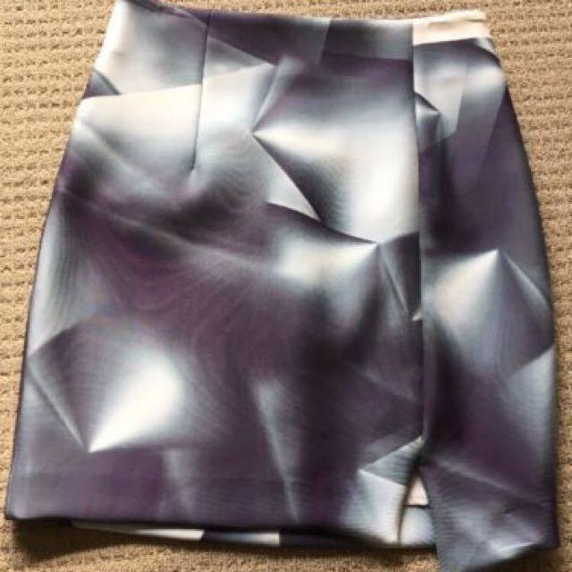 Kookai Mini Skirt