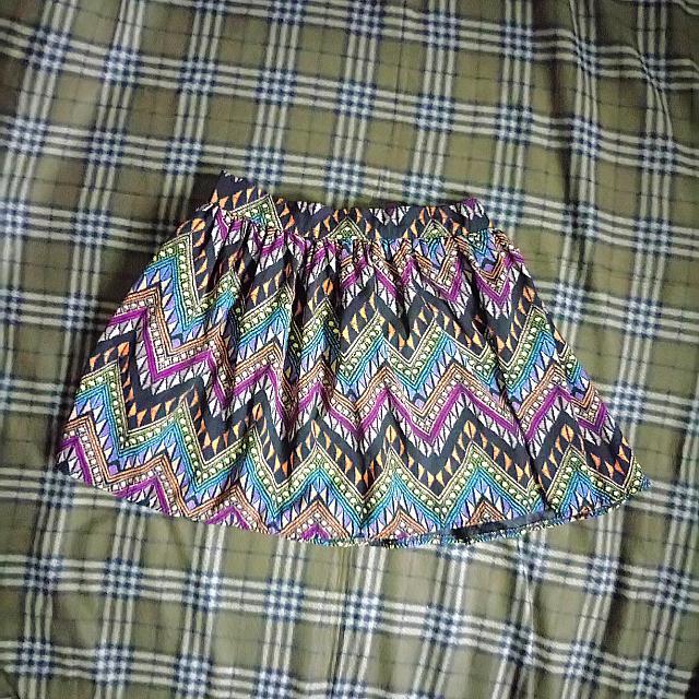 Korean Brand Skirt