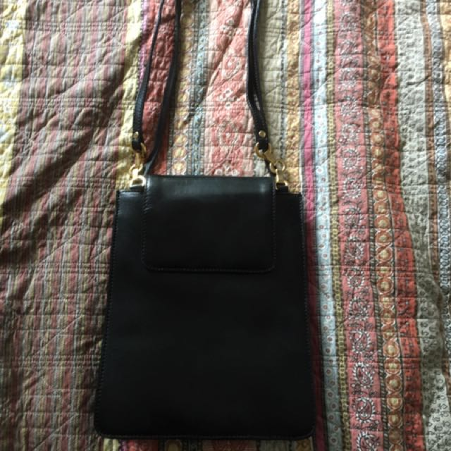 Milleni leather bag