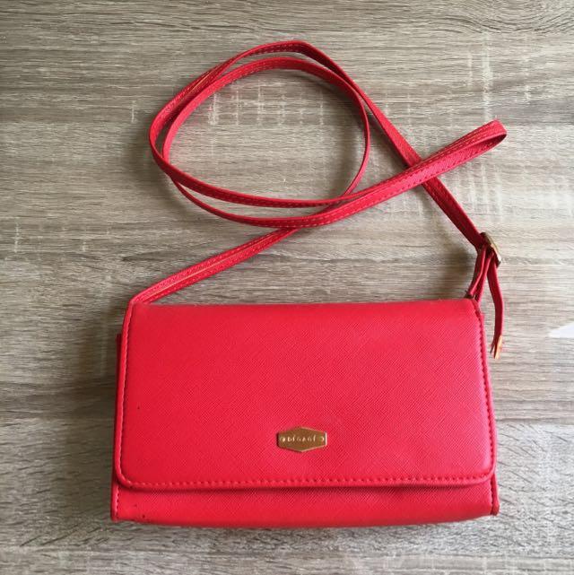 Mini Bag & Wallet