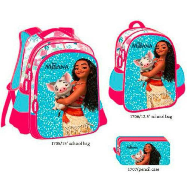 Moana backbag