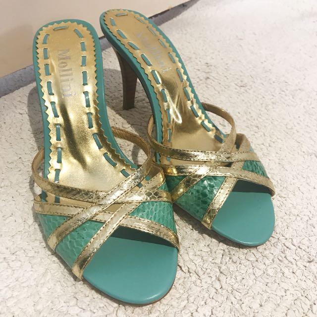 Mollini Slip on Sandals