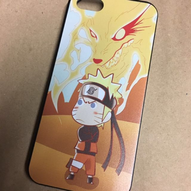 Naruto Iphone Cases 5/5s/SE