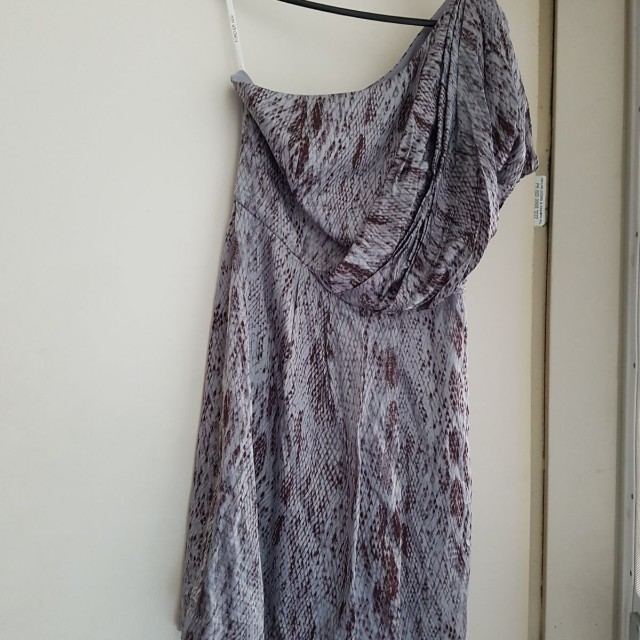Near new forever new dress size 8